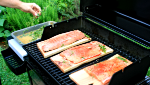 Chef John Howie Answers How To Choose The Perfect Wood For Plank Cooking